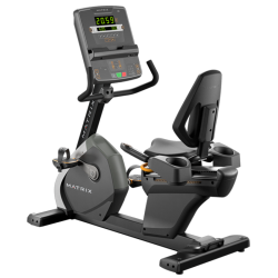 Matrix Performance LED Recumbent