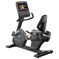 Matrix Performance Touch Recumbent