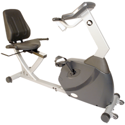 LifeSpan R3 Recumbent Bike