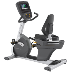 Matrix R3xe Recumbent Bike
