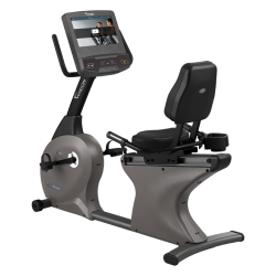 Vision R600E Recumbent Bike