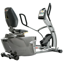 SCIFIT REX Total Body Recumbent Elliptical