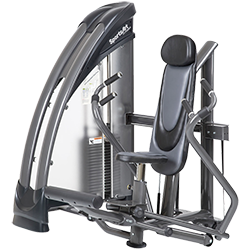 SportsArt Chest Press S915