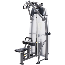 SportsArt Independent Lateral Pulldown S916