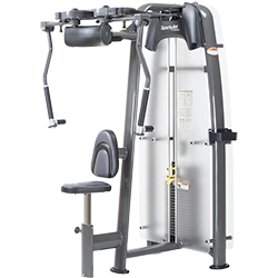 SportsArt Independent Pec Fly Rear Delt S922