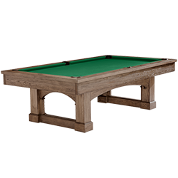 Brunswick Savana 8 ft Pool Table