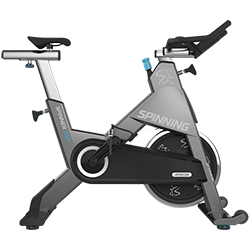 Precor Spinner® Shift Indoor Cycle (Chain Drive System)