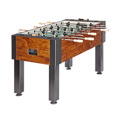 Brunswick Scorer Foosball Table