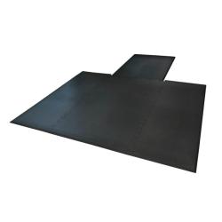Torque X-Rack Wall Mounted Platform & Inserts 6'