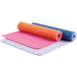 Stott Pilates Pilates Express Mat (coral red)