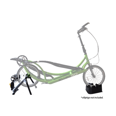 CycleOps Stationary Trainer (Compatible with ElliptiGO)