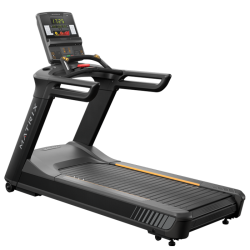 Matrix Performance Plus GT LED Treadmill