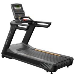 Matrix Performance Plus LED Treadmill