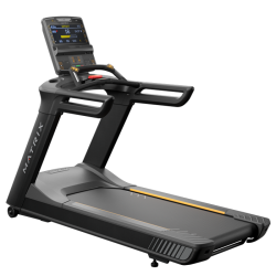 Matrix Performance Premium LED Treadmill