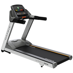 Matrix T1XE Treadmill