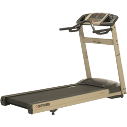 Bodyguard T280S Treadmill