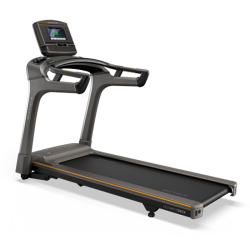 Matrix T30 Treadmill with XER Console (Console Remanufactured)