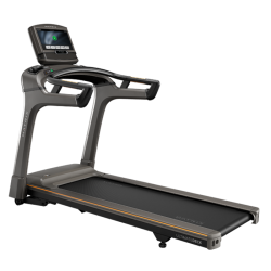 Matrix T30 Treadmill with XIR Console