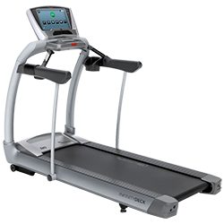 Vision T40 Treadmill with Touch+ Console