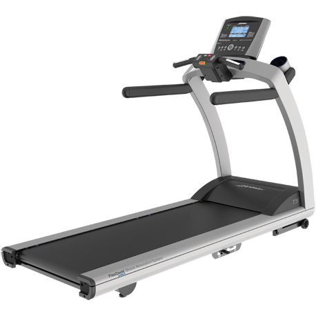 NEW Life Fitness T5 Treadmill with Go Console