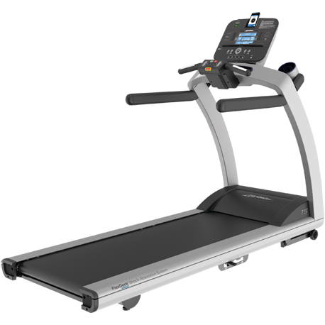Life Fitness T5 Treadmill with Track+ Console - Floor Model