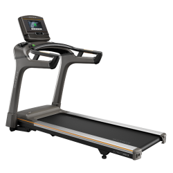 Matrix T50 Treadmill with XER Console (Console Remanufactured)