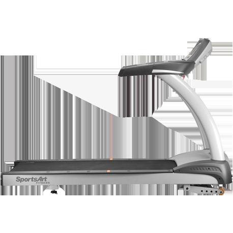 SportsArt T621 Treadmill