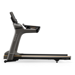 Matrix T75 Treadmill with XER Console (Console Remanufactured)