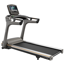 Matrix T75 Treadmill with XIR Console