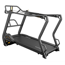 Matrix S-Drive Treadmill
