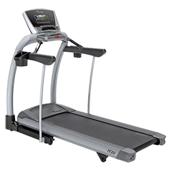 Vision TF20 Treadmill with Elegant+ Console