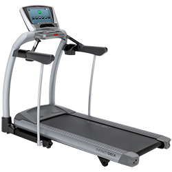 Vision TF20 Treadmill with Touch+ Console