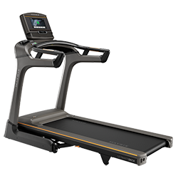 Matrix TF30 Folding Treadmill with XER Console
