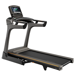 Matrix TF30 Folding Treadmill with XIR Console