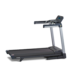 LifeSpan TR4000i Folding Treadmill - Touch