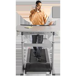 LifeSpan TR800-DT7 Treadmill Desk