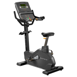 Matrix Endurance LED Upright Cycle