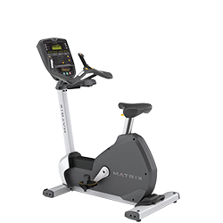 Matrix U3x Upright Bike