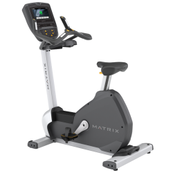 Matrix U3xe Upright Bike