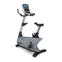 Vision U40 Upright Bike with Touch+ Console