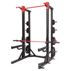 Inspire Fitness Ultimate Half Rack