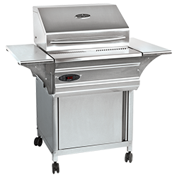 Memphis Advantage Plus Wood Fire Grill
