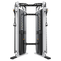 "Matrix Versa Functional Trainer with 18"" Connection"