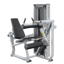 Matrix Versa Seated Leg Curl
