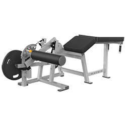 Matrix Varsity Series Prone Leg Curl