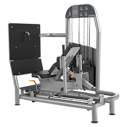 Matrix Varsity Series Leg Press / Calf Raise