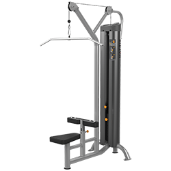 Matrix Varsity Series Lat Pulldown