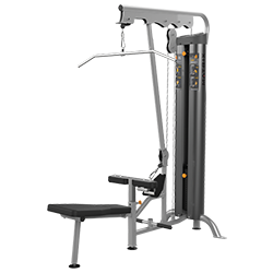 Matrix Varsity Series Lat Pulldown / Low Row