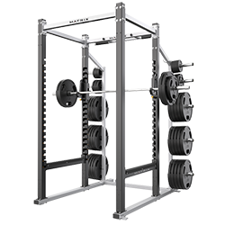 Matrix Varsity Power Rack