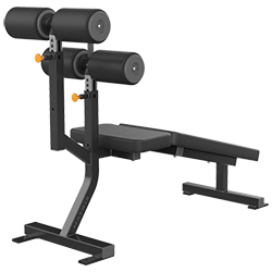 Matrix Varsity Series Adjustable Ab Bench